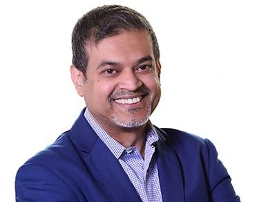 Bobby Ghoshal ResMed Director de Tecnología