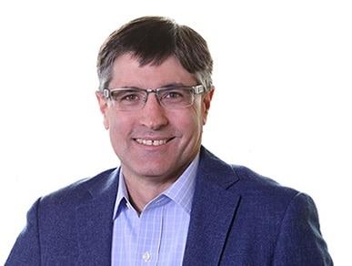 ResMed Director financiero - Brett Sandercock