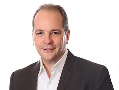 ResMed Director ejecutivo Mick Farrell