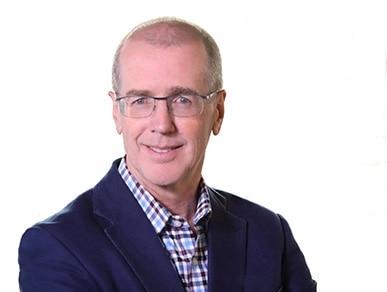 Rob Douglas ResMed Presidente y director operativo